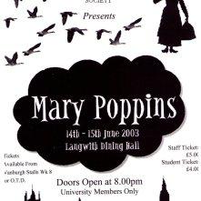 Mary Poppins 2003
