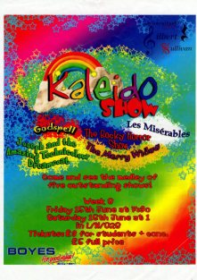 Kaleidoshow 2007