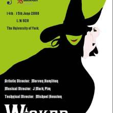 Wicked 2008