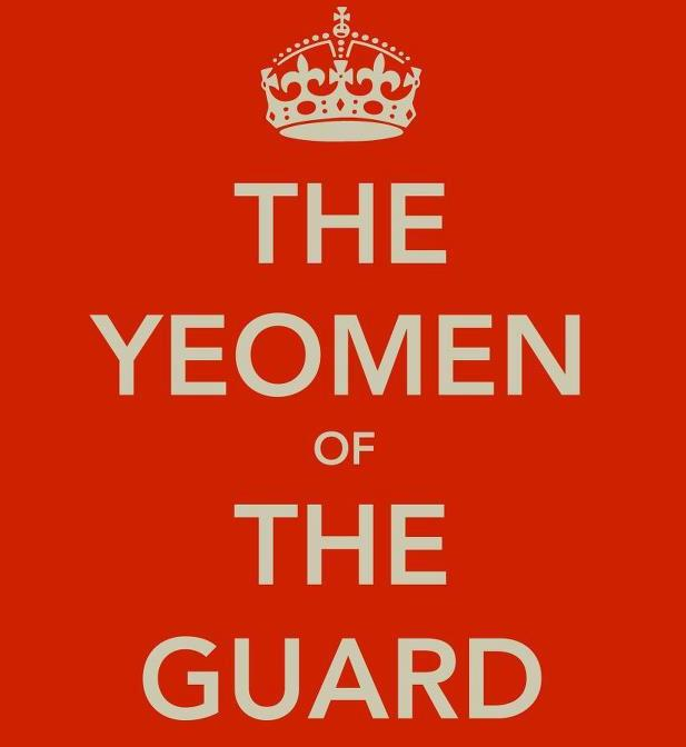 The Yeoman of the Guard 2012