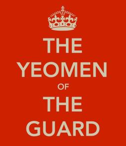 The Yeomen of the Guard 2012