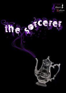 The Sorcerer 2010