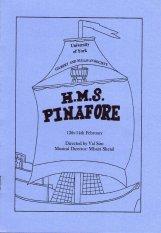 H.M.S. Pinafore 1998