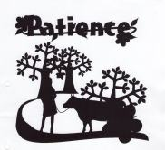 Patience 1999