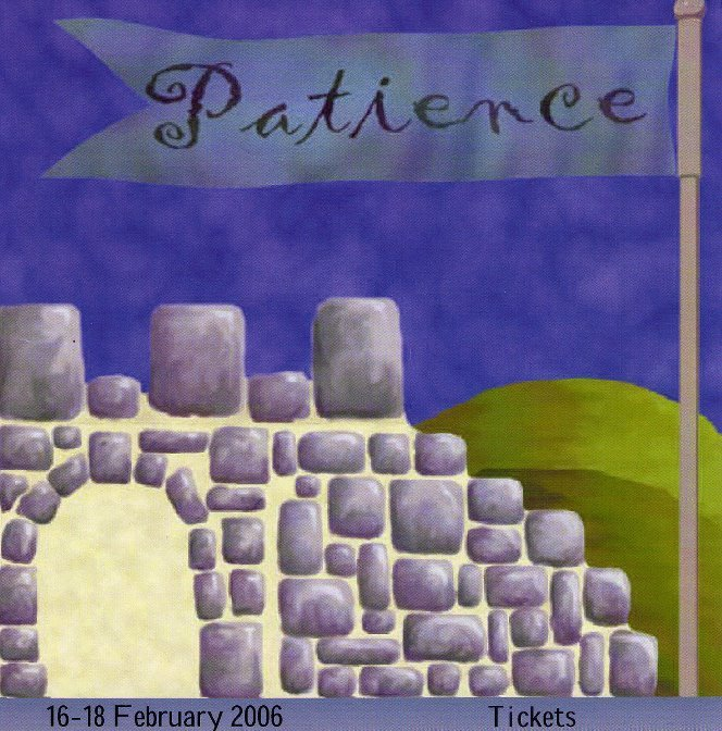Patience 2006