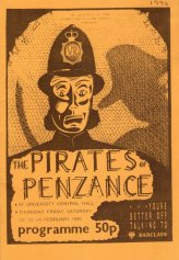 The Pirates of Penzance 1990