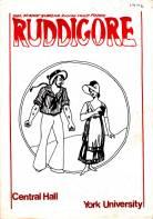 Ruddigore 1976