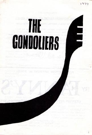 Ruddigore 1977
