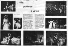 Patience 1978