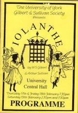 Iolanthe 1994