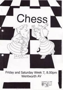 Chess 1999