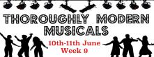 Thoroughly Modern Musicals 2015