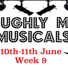 Thoroughly Modern Musicals 2015